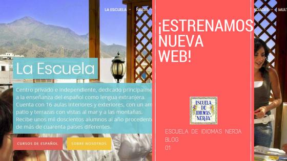 Nueva web idnerja